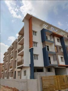 Gallery Cover Image of 1105 Sq.ft 2 BHK Apartment for buy in Horamavu for 5500000