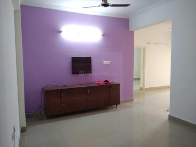 Gallery Cover Image of 1230 Sq.ft 2 BHK Apartment for rent in Sriven Paradise, Munnekollal for 21000