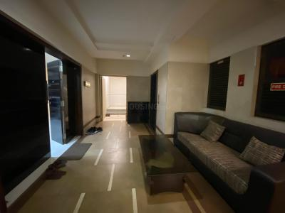 Hall Image of 2730 Sq.ft 4 BHK Apartment for buy in Regency Icon, Kharghar for 36500000