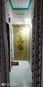 Gallery Cover Image of 525 Sq.ft 1 BHK Apartment for buy in Swaraj Sairaj CHS, Airoli for 7300000