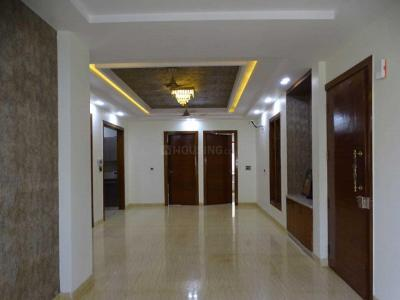 4 BHK Independent Builder Floor