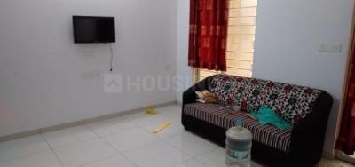 Bedroom Image of Lucky Girls 0r Boys PG in Magarpatta City
