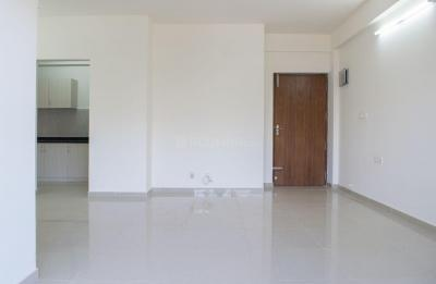 Gallery Cover Image of 1200 Sq.ft 2 BHK Apartment for rent in R.K. Hegde Nagar for 23200