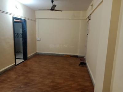 Gallery Cover Image of 375 Sq.ft 1 RK Apartment for rent in Dipti CHS, Thane East for 15000
