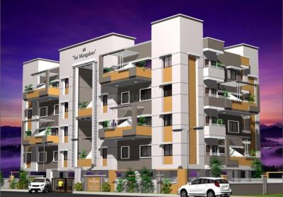 Gallery Cover Image of 900 Sq.ft 2 BHK Apartment for buy in Vayusena Nagar for 2100000
