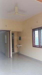 Gallery Cover Image of 700 Sq.ft 1 BHK Independent Floor for rent in Bommanahalli for 9000