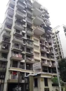 Gallery Cover Image of 1010 Sq.ft 2 BHK Apartment for rent in Kharghar for 18500