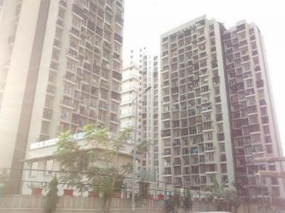 Gallery Cover Image of 1175 Sq.ft 2 BHK Apartment for rent in Kharghar for 22000