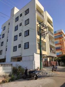 Gallery Cover Image of 1100 Sq.ft 2 BHK Apartment for buy in S V Moksha Green, JP Nagar for 5175000