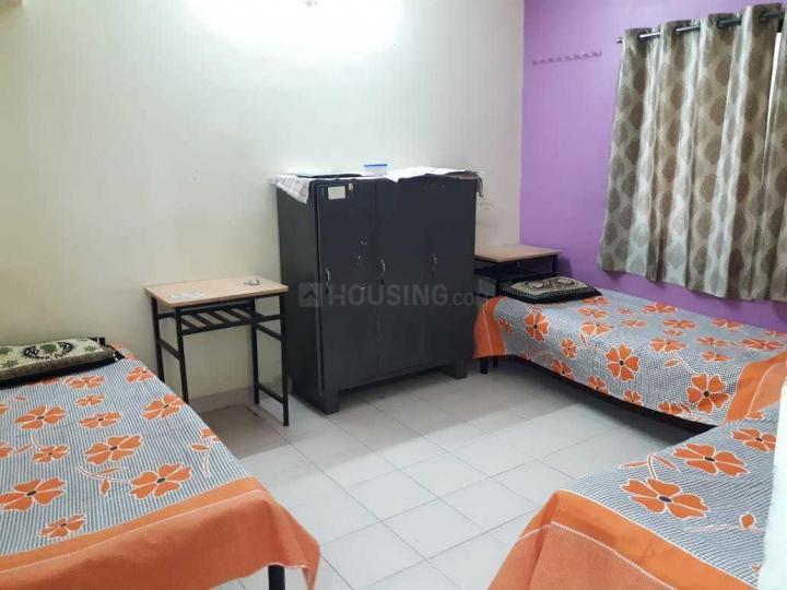 Bedroom Image of Damodar Niwas PG in Karve Nagar