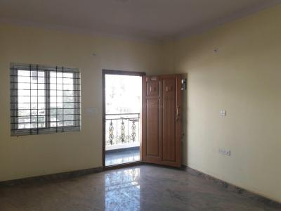 Gallery Cover Image of 1300 Sq.ft 3 BHK Apartment for rent in Annapurneshwari Nagar for 25000