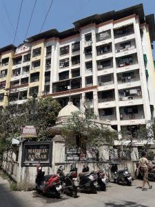 Gallery Cover Image of 580 Sq.ft 1 BHK Apartment for rent in Kalyan West for 8500