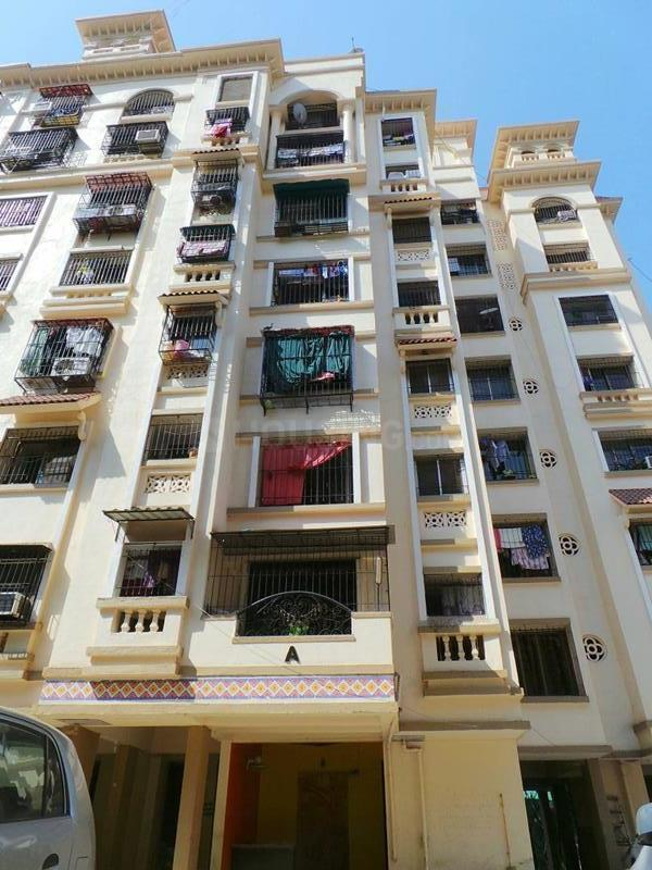 Building Image of 575 Sq.ft 1 BHK Apartment for rent in Bhandup West for 29000