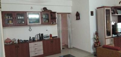 Gallery Cover Image of 1225 Sq.ft 2 BHK Apartment for rent in T Dasarahalli for 25000