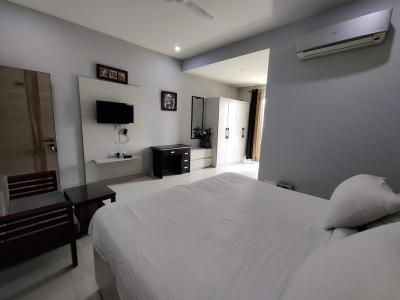 Bedroom Image of Sd 23, Sector 45 in Sector 45