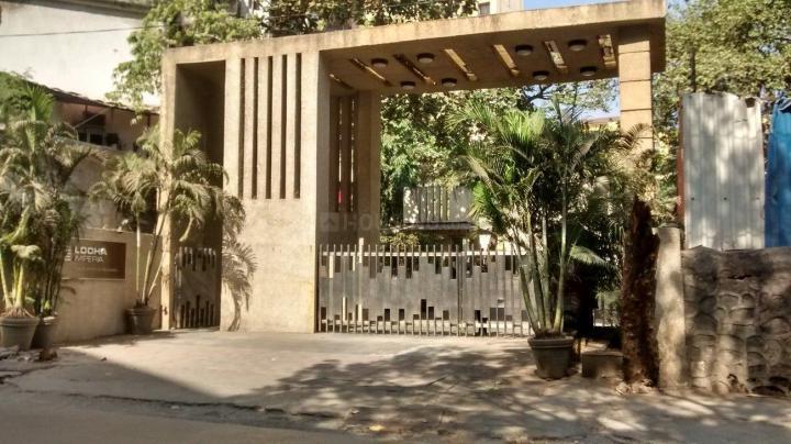 भांडूप वेस्ट में लोढ़ा इंपेरिया में बिल्डिंग की तस्वीर