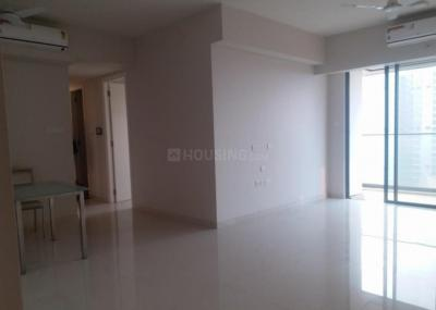 Gallery Cover Image of 1240 Sq.ft 2 BHK Apartment for rent in Seawoods for 60000