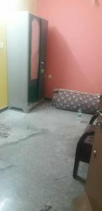 Gallery Cover Image of 700 Sq.ft 1 RK Independent Floor for rent in Hebbal Kempapura for 6000