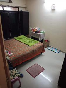 Bedroom Image of Clean Home in Andheri East