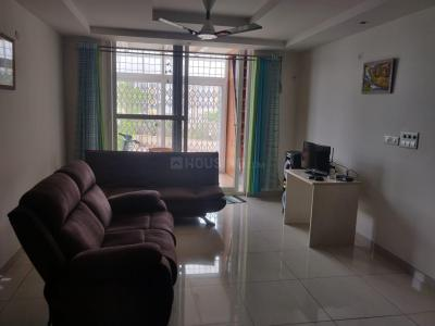 Gallery Cover Image of 2260 Sq.ft 3 BHK Apartment for buy in Yeshwanthpur for 21000000