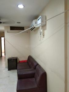 Gallery Cover Image of 250 Sq.ft 1 RK Apartment for rent in Egmore for 10000