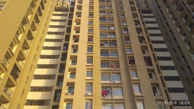 Gallery Cover Image of 927 Sq.ft 2 BHK Apartment for rent in Tata Amantra, Bhiwandi for 10500