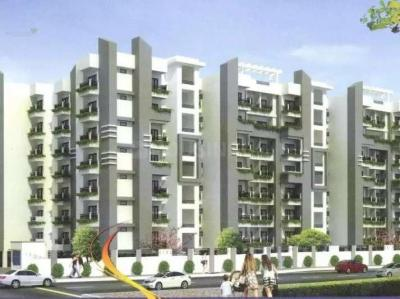 Gallery Cover Image of 1039 Sq.ft 2 BHK Apartment for buy in Dhoomanganj for 3950000