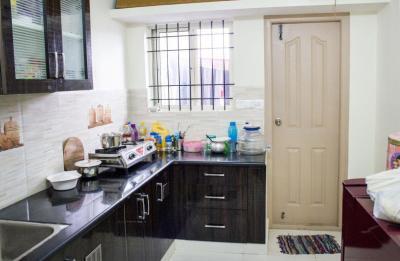 Kitchen Image of PG 4642085 Mahadevapura in Mahadevapura