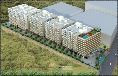Gallery Cover Image of 1257 Sq.ft 2 BHK Apartment for buy in Kompally for 5028000