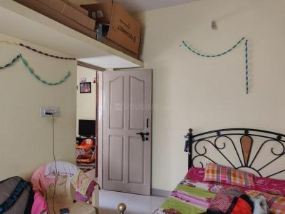 Gallery Cover Image of 1200 Sq.ft 2 BHK Independent Floor for rent in Munnekollal for 16500