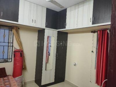 Bedroom Image of PG 5603927 Kadubeesanahalli in Kadubeesanahalli