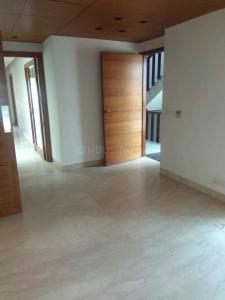 Gallery Cover Image of 3600 Sq.ft 4 BHK Independent Floor for rent in Sadiq Nagar for 160000