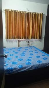 Bedroom Image of PG 4271614 Goregaon East in Goregaon East