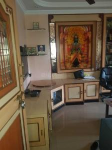 Gallery Cover Image of 700 Sq.ft 2 BHK Apartment for buy in Vashi for 15000000