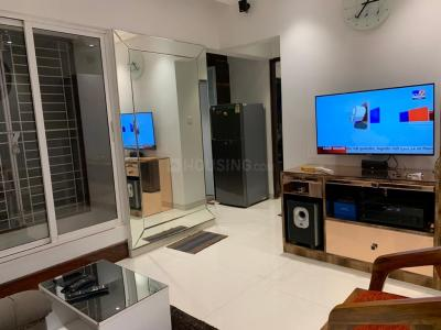 Gallery Cover Image of 550 Sq.ft 1 BHK Apartment for rent in Matoshree, Chembur for 35000