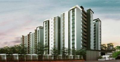 Gallery Cover Image of 1020 Sq.ft 2 BHK Apartment for buy in Adambakkam for 8800000