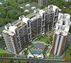 Gallery Cover Image of 1794 Sq.ft 3 BHK Apartment for buy in Kunal Aspiree, Balewadi for 16000000
