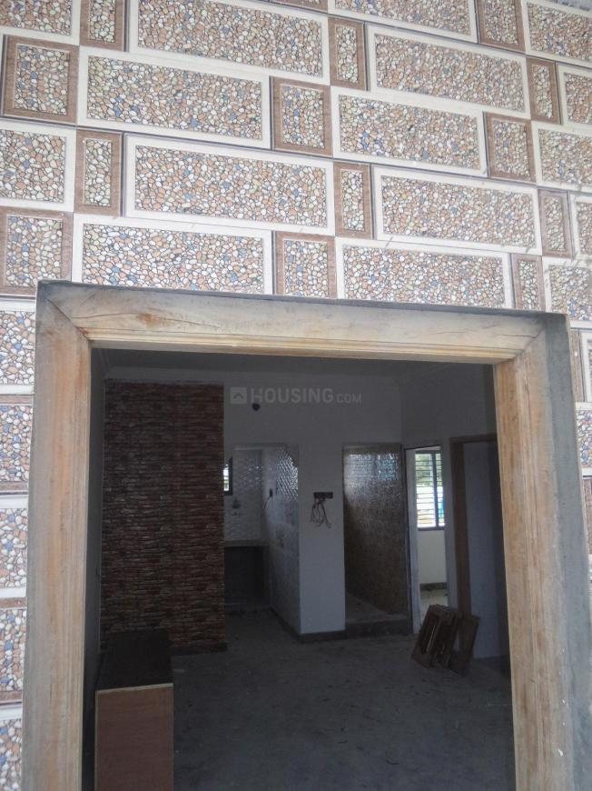 Main Entrance Image of 1000 Sq.ft 2 BHK Apartment for buy in Hegganahalli for 5600000