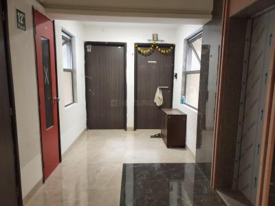 Gallery Cover Image of 740 Sq.ft 1 BHK Apartment for buy in Unique Height, Mira Road East for 7200000