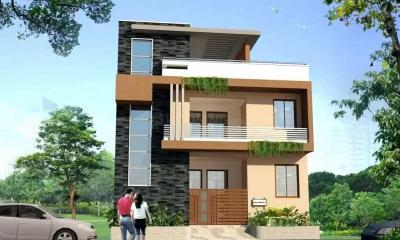 Gallery Cover Image of 600 Sq.ft 2 BHK Independent House for buy in Kovur for 2800000
