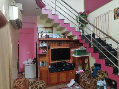 Gallery Cover Image of 900 Sq.ft 3 BHK Independent House for buy in Lingarajapuram for 9500000