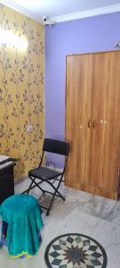 Bedroom Image of PG 6583254 Patel Nagar in Patel Nagar