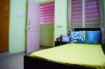 Bedroom Image of Zolo Dhruv in Thanisandra
