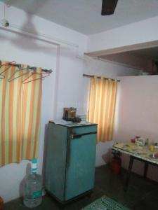Gallery Cover Image of 250 Sq.ft 1 BHK Independent House for rent in Nigdi for 7000
