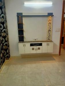 Gallery Cover Image of 1000 Sq.ft 3 BHK Independent Floor for buy in Dwarka Mor for 5500000