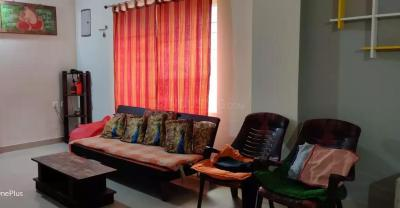 Gallery Cover Image of 1530 Sq.ft 3 BHK Apartment for rent in  Green View, Bellandur for 30000