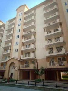 Gallery Cover Image of 1450 Sq.ft 3 BHK Apartment for buy in Emaar Palm Hills, Sector 77 for 9000000