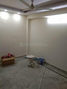 Gallery Cover Image of 800 Sq.ft 2 BHK Independent Floor for rent in Govindpuri for 13000