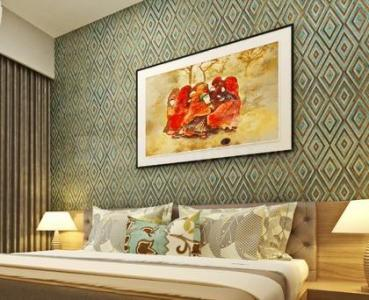 Gallery Cover Image of 545 Sq.ft 1 BHK Apartment for buy in Malad East for 8150000