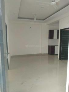 Gallery Cover Image of 850 Sq.ft 2 BHK Independent Floor for buy in Crossings Republik for 2200000